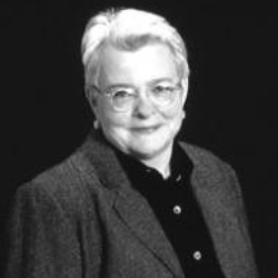 Author Paula Vogel