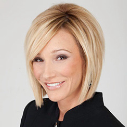 Author Paula White