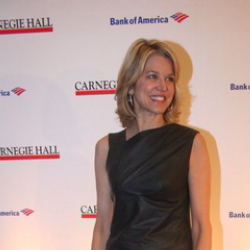 Author Paula Zahn