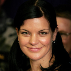 Author Pauley Perrette