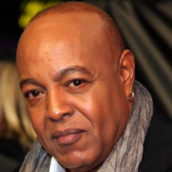 Author Peabo Bryson