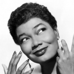 Author Pearl Bailey