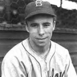 Author Pee Wee Reese