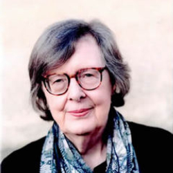 Author Penelope Lively