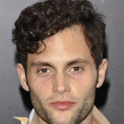 Author Penn Badgley