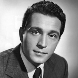 Author Perry Como