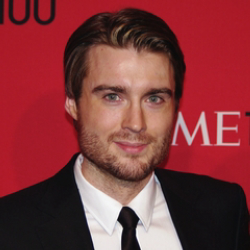 Author Pete Cashmore