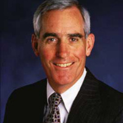 Author Pete Coors