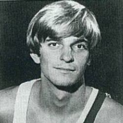 Author Pete Maravich