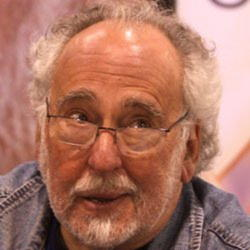 Author Peter Beagle