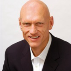 Author Peter Garrett
