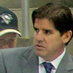 Author Peter Laviolette