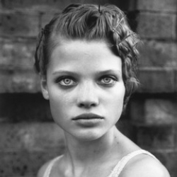 Author Peter Lindbergh