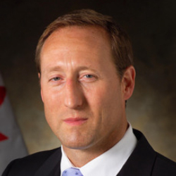 Author Peter MacKay