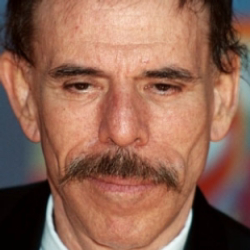 Author Peter Max