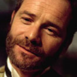 Author Peter Mullan