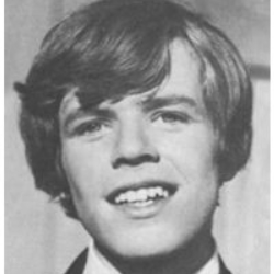 Author Peter Noone