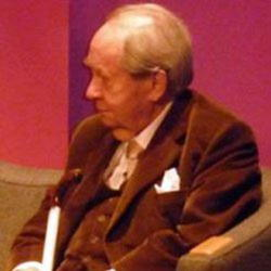 Author Peter Sallis