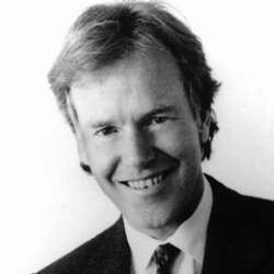 Author Peter Senge