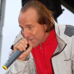 Author Peter Stormare