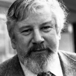Author Peter Ustinov