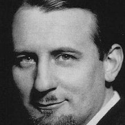 Author Peter Warlock