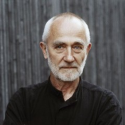Author Peter Zumthor