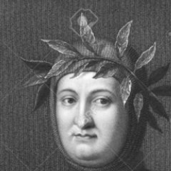 Author Petrarch