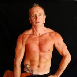 Author Phil Collen