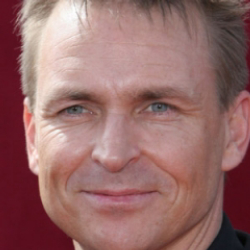 Author Phil Keoghan