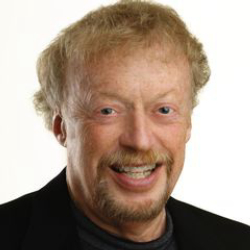 Author Phil Knight