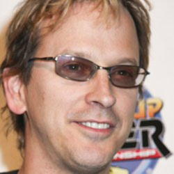 Author Phil Laak