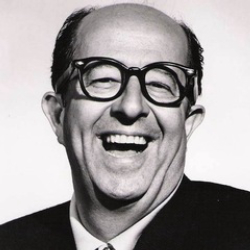 Author Phil Silvers