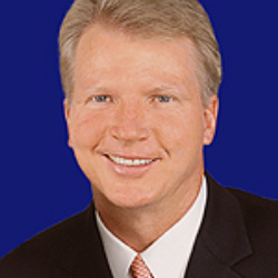 Author Phil Simms