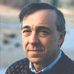 Author Philip Caputo