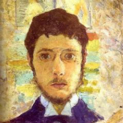 Author Pierre Bonnard