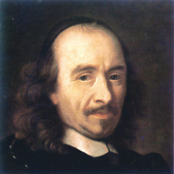 Author Pierre Corneille