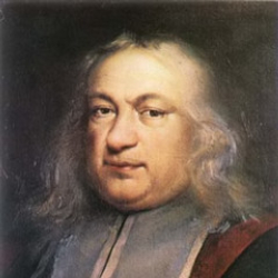 Author Pierre de Fermat