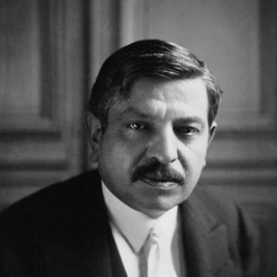 Author Pierre Laval
