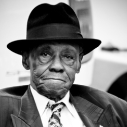 Author Pinetop Perkins