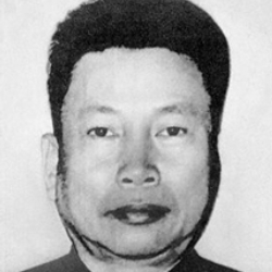 Author Pol Pot