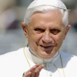 Author Pope Benedict XVI