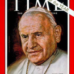 Author Pope John XXIII