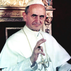 Author Pope Paul VI