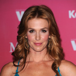 Author Poppy Montgomery