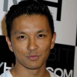 Author Prabal Gurung