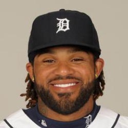 Author Prince Fielder