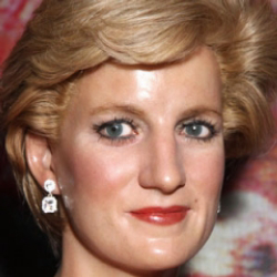 Author Princess Diana