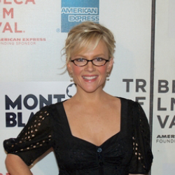 Author Rachael Harris