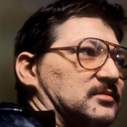 Author Rainer Werner Fassbinder